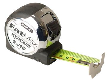 Stanley - FatMax Tape Measure 5m / 16ft