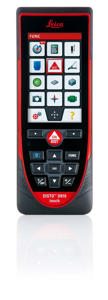 leica disto d810 touch screen laser distance meter brighton tools and fixings. Black Bedroom Furniture Sets. Home Design Ideas