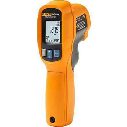 Fluke - 62Max+ Infrared Thermometer