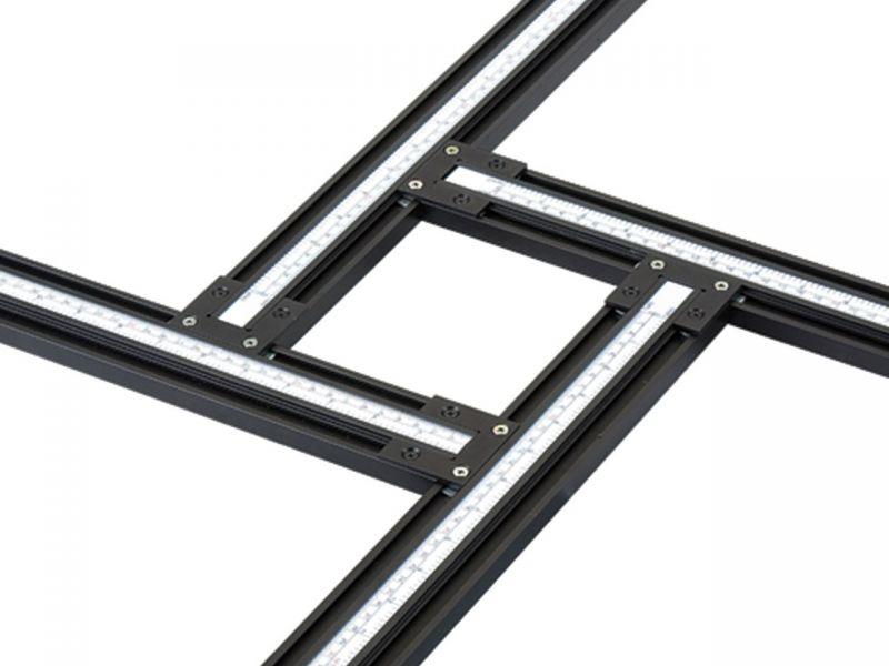 Trend Varijig System Adjustable Frame