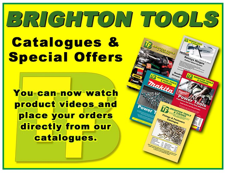BTF Catalogues
