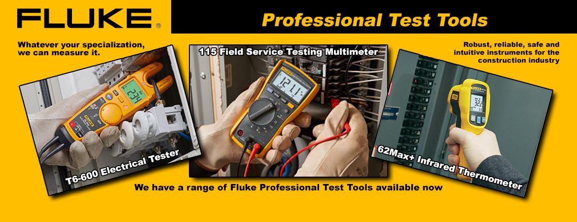 Fluke Test Tools