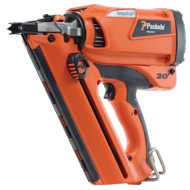 Paslode IM350+ 1st Fix Gas Framing Nailer - | Brighton Tools and Fixings
