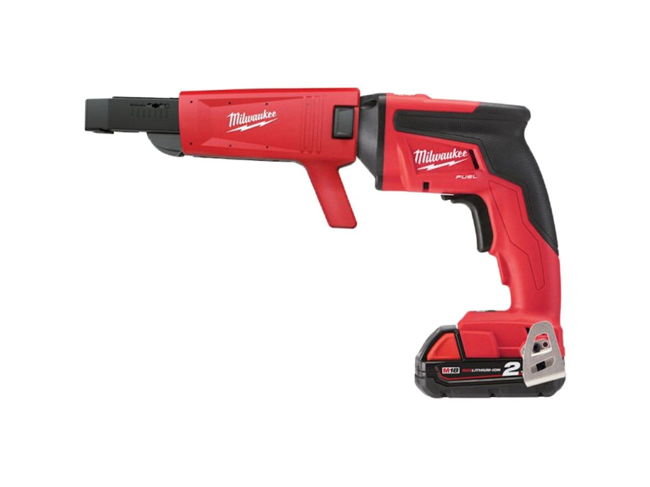 Milwaukee M18 Fsgc 202x Fuel Drywall Screw Gun C W