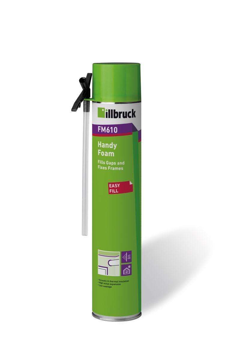 Tremco Illbruck Fm610 B3 Hand Foam Brighton Tools And