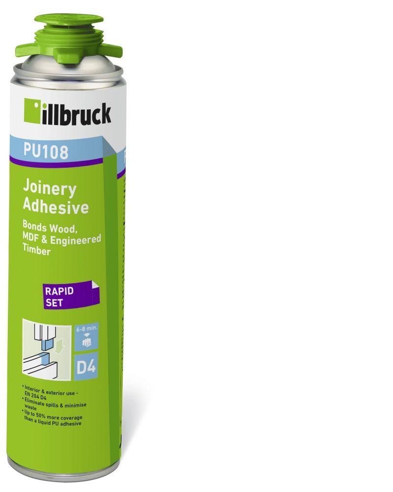 Tremco Illbruck Pu108 Joinery Adhesive Brighton Tools