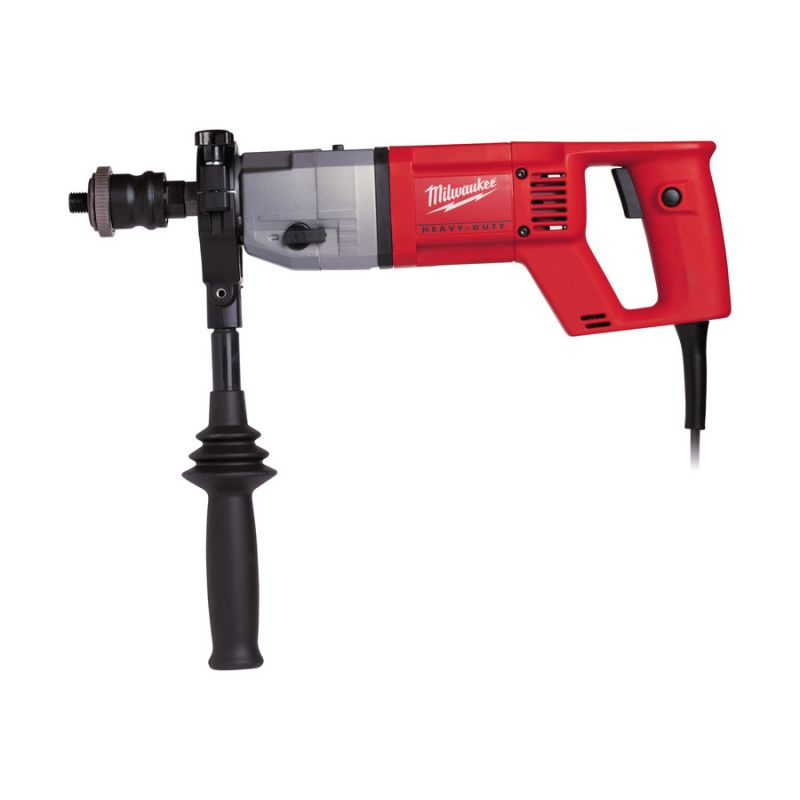 Milwaukee Dd2 160xe 2 Speed Dry Diamond Drill