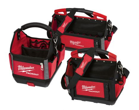 Milwaukee Packout Tote Tool Bags Brighton Tools And
