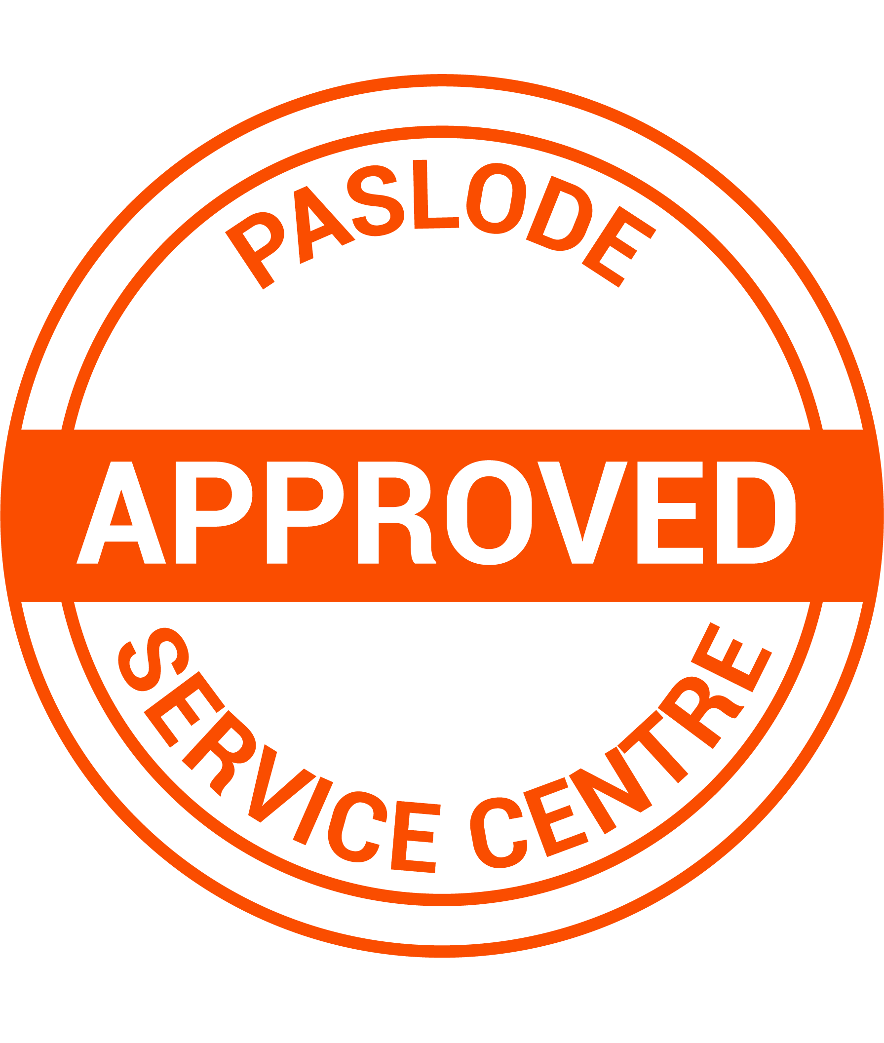 Paslode Approved